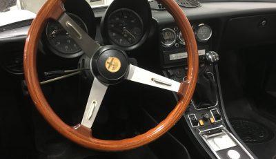 1973 Alfa Romeo Spider